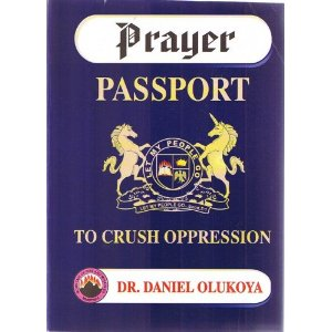 prayer Passport