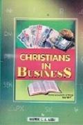 ChristiansInBusiness