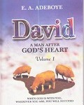 David A Man After God's Heart 1