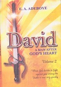 David A Man After God's Heart 11
