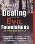 Dealing with Evil Foundations