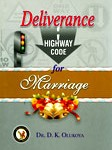 Deliverance Highwaycode of marriage