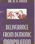 Deliverance from Demonic Manipulation