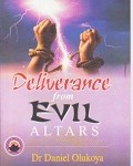 Deliverance from Evil Altars