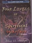 Four Levels of Spiritual Warfare