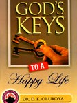 Gods key to a happy life