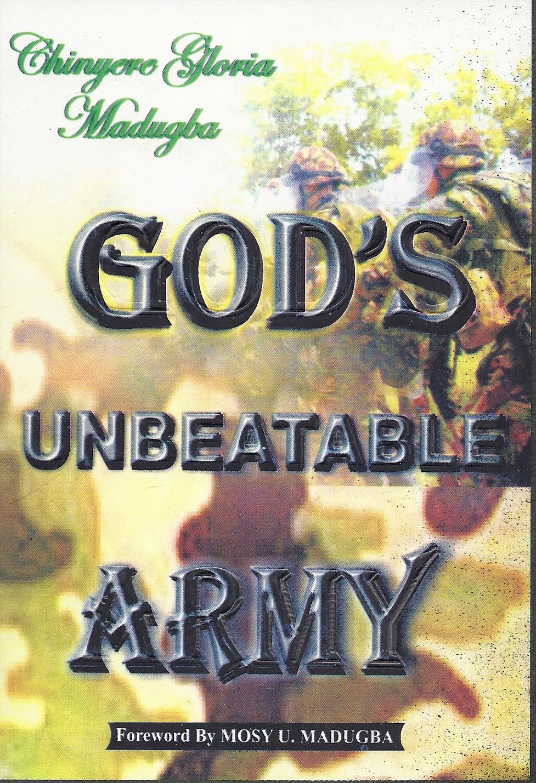 God'sUnbeatableArmy