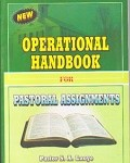 Operational Handbook for Pastoral Assignments
