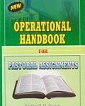Opereational Handbook For Personal Assistants