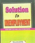 Solution to Unemployment
