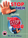 Stop Them Befor they stop you