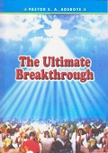 The Ultimate Breakthrough