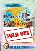 dismantle witchcraft sold