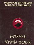 gospel hymn book front