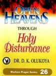 open heavens front