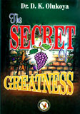 the secret of graetness