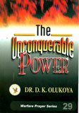 the unconquerable power