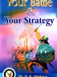 your battle your strategy