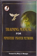 Ministers Training Manual Vol 1