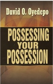 Possesing Your Possesion