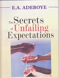 The Secret of Unfailing Expectations