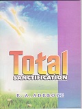 Total Santification