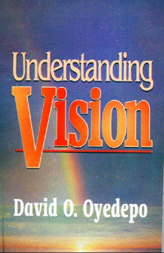 Understanding Your Vision