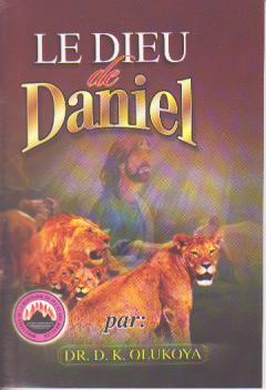 Le Dieu de Daniel