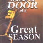Opening the Door of a Great Season