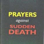 Prayer Against Sudden Death