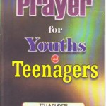 Prayer for Youths and Teanagers
