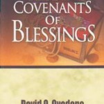 The Hidden Covenants of Blessing