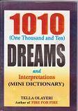 1010 Dreams and their Interpretation