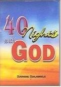 40 Nights With God
