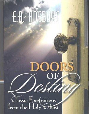 Doors of Destiny Adeboye